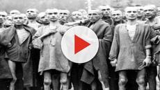 Contro il fascismo: gli studenti del 'Giorgi' lo rappresentano così