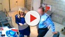 Cristina Cifuentes retenida por robo en el año 2011