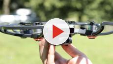 DJI Mavic Air: Una diminuta y brillante cámara voladora