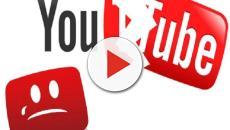 Los videos no apropiados serán eliminados de Youtube