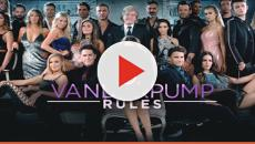 The 'Vanderpump Rules' cast reacts to Stassi Schroeder's new boyfriend