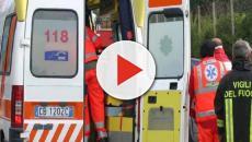Incidente stradale in provincia di Parma, trentenne perde la vita