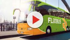 Flixbus, le novità sulle tratte estive low cost in Italia