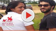 Maria Casadevall critica post de Caio Blat, veja no vídeo