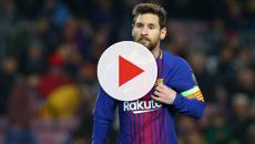 Vídeo: Messi propone al Barça un fichaje increíble a cambio de Griezmann