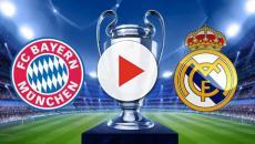 Champions, Bayern Monaco-Real Madrid: info streaming & diretta tv