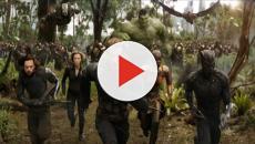 Los Vengadores: Infinity War aterrizan llega al cine español