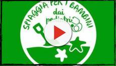 Bandiere Verdi in Toscana: le spiagge consigliate dai pediatri