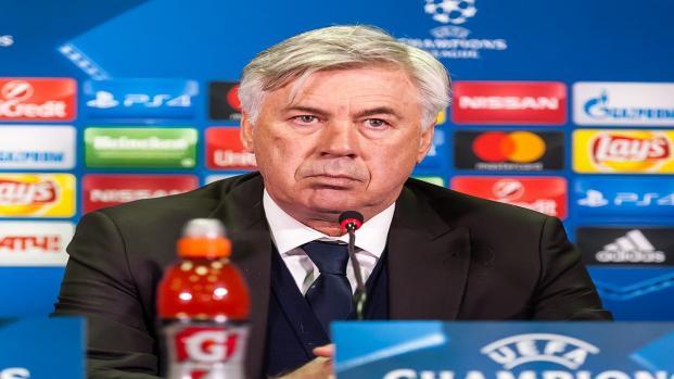 Carlo Ancelotti sarà il nuovo CT della Nazionale?