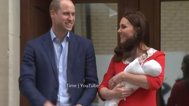Are the royal family and the media being unfair on new mum Kate Middleton?