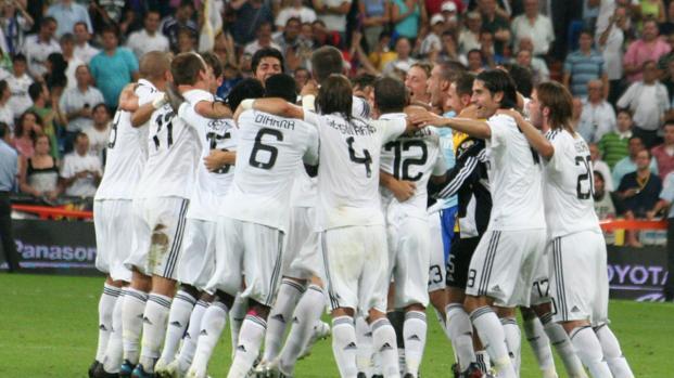 Marcelo se destaca com domínio perfeito em vitória do Real Madrid, veja