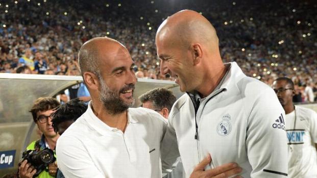 Manchester City va conclure un énorme transfert avec le Real Madrid !