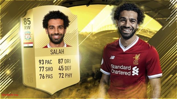 Salah tem plano brutal para deixar o Liverpool - e destino surpreende