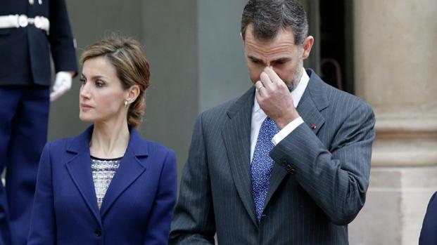 Letizia Ortiz esta envuelta en un caso de corrupción del Partido Popular