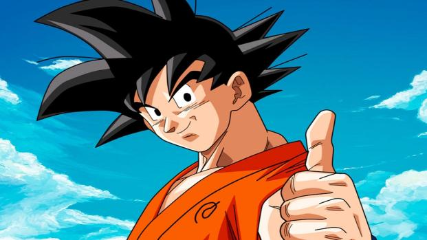 Dragon Ball Super: Su ilustrador estrella muestra en video para dibujar a Goku
