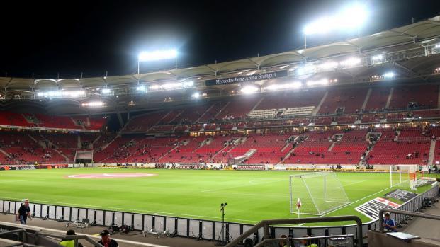 Eine Wiedervereinigung vom VfB und Kevin Großkreuz?