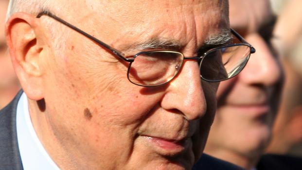 Giorgio Napolitano operato al cuore