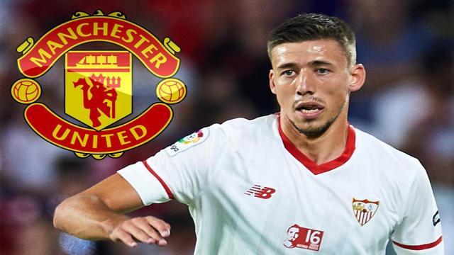 Manchester United en el verano tiene como objetivo a Clement
