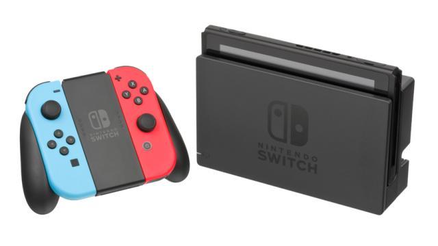 Cada Nintendo Switch ahora es pirateable y el problema no se puede reparar