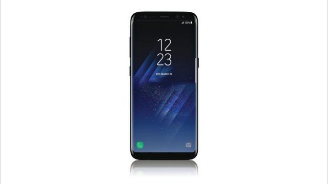 He aquí: el Galaxy S10 de tus sueños