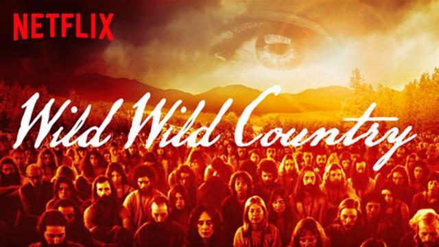 El horror de la secta de Osho: nueva serie documental en Netflix