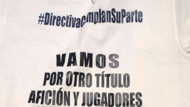 Chivas Rayadas en problemas económicos con sus jugadores
