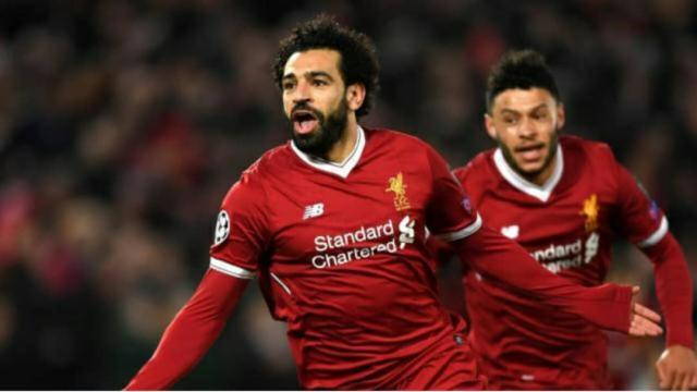 Ligue des Champions 2018 : Liverpool coiffe la Roma sans hésiter