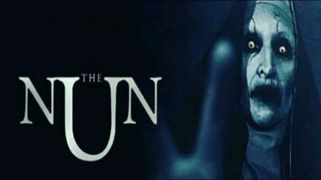 The Nun: El lanzamiento teatral de otra película de