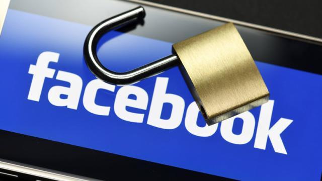Facebook, reconocimiento facial entrante
