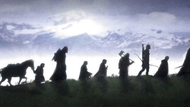 El Señor de los Anillos: Tercera y última parte de la saga