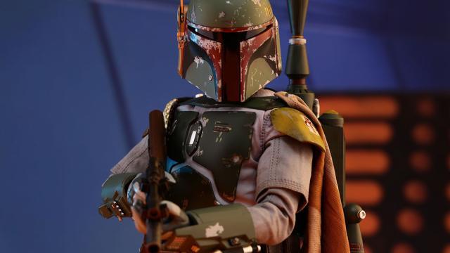 'Solo' Lando se hace cargo del mercadeo de la película