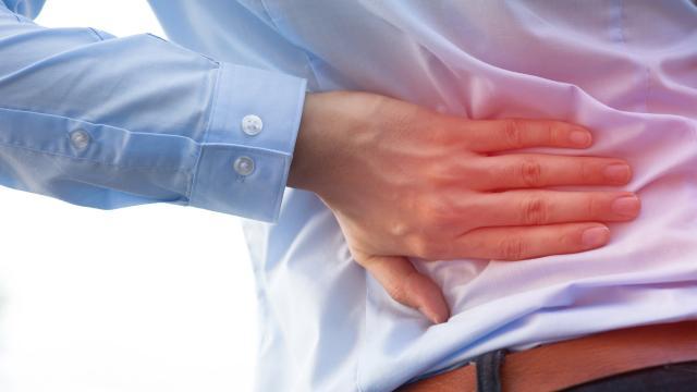 Dolor de espalda, soluciones alternativas