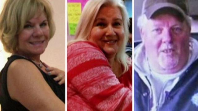 VIDEO: Mata a su esposo y le roba la identidad a otra mujer