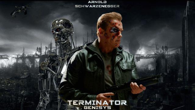 'Terminator Regresa': Entre tropiezos y retrasos causa espectativa