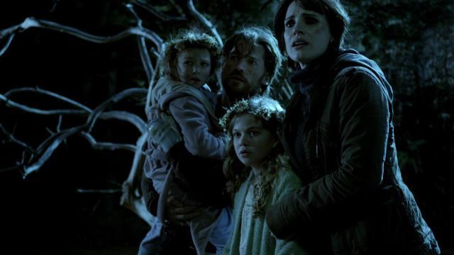 Mama 2: Esta es la secuela de la película de terror