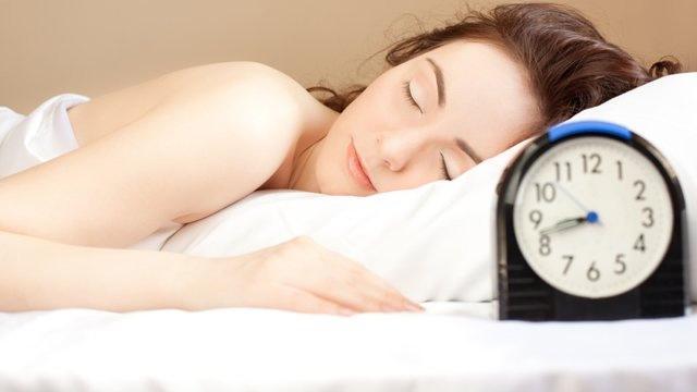 ¿Por qué que dormir es importante?