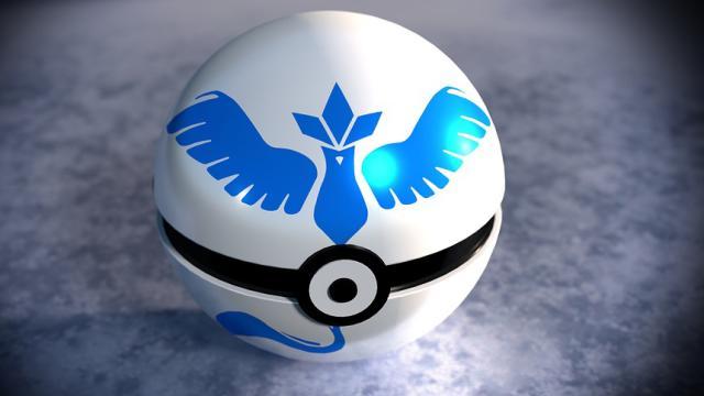 Pokemon GO: Aparece Wailmer Shiny, como recompensa por el día de la Tierra