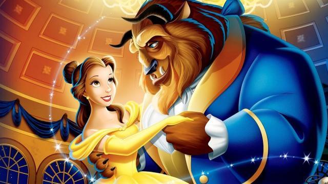 La Bella y la Bestia, el musical que salvó a Disney