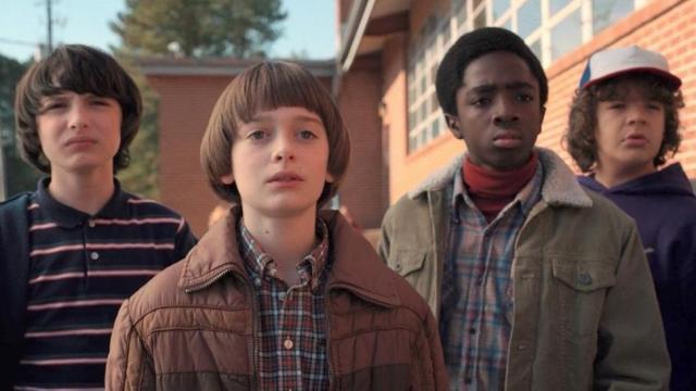 Stranger Things: el rodaje de la temporada 3 comienza hoy