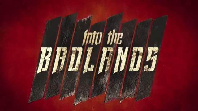 Into the Badlands: No hay otro lugar para ver escenas de acción