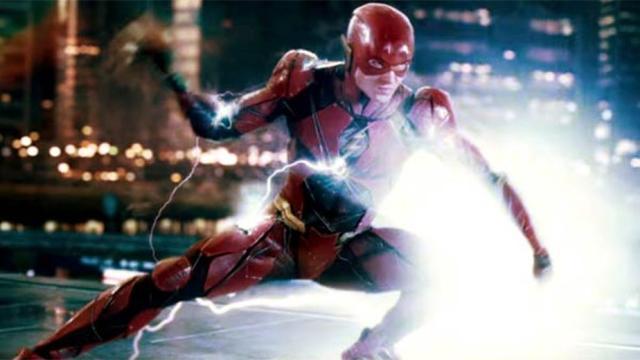 Citizen Cold ayuda a Barry a hacer su movimiento en la escena 'Fury Rogue'