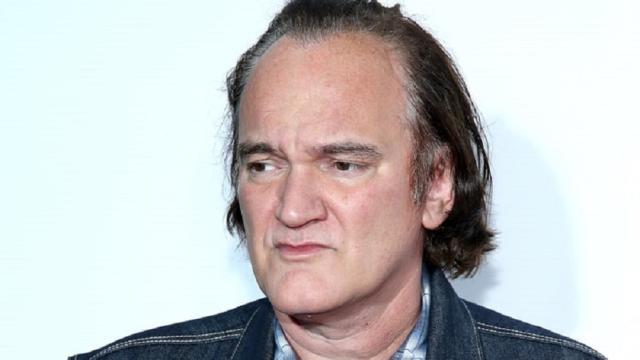 Quentin Tarantino compara su película de Manson con Pulp Fiction.