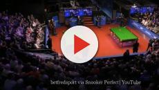 World Snooker Championship: High breaks over 140
