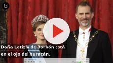 ¿La Realeza española se tambalea?
