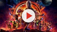 Church Gives 'Avengers: Infinity War': Una revisión religiosa