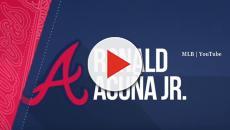 Atlanta Braves keep a hot start burning by calling up Ronald Acuna.