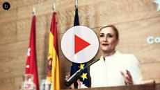 Podemos se erige en el único aliado de Cristina Cifuentes tras su dimisión