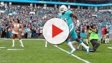 NFL Draft 2018 start time, channel and live stream