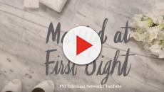'Married at First Sight' season finale recap