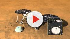 La primera misión para estudiar la superficie marciana comienza el 5 de mayo